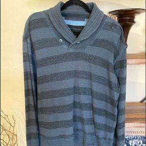 Calvin Klein Sweater Top X Large